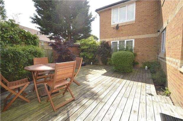 1 Bedroom Apartment Flat for sale in Wellington Close, Maidenhead, Berkshire