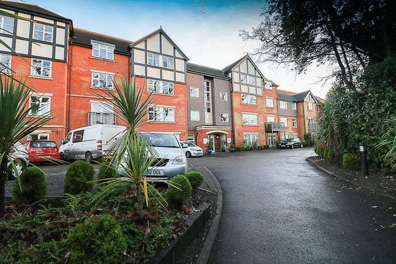 2 Bedrooms Flat for sale in Kingswood Road, Tunbridge Wells