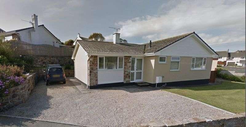 2 Bedrooms Detached Bungalow for sale in Reens Crescent, Heamoor