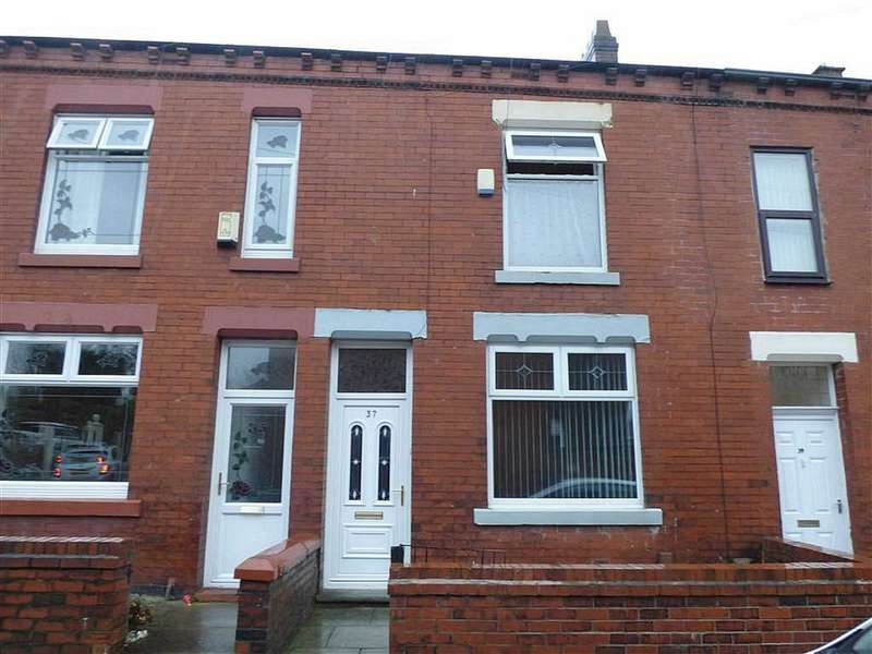 3 Bedrooms Property for sale in Hardman Street, Chadderton, Oldham, OL9