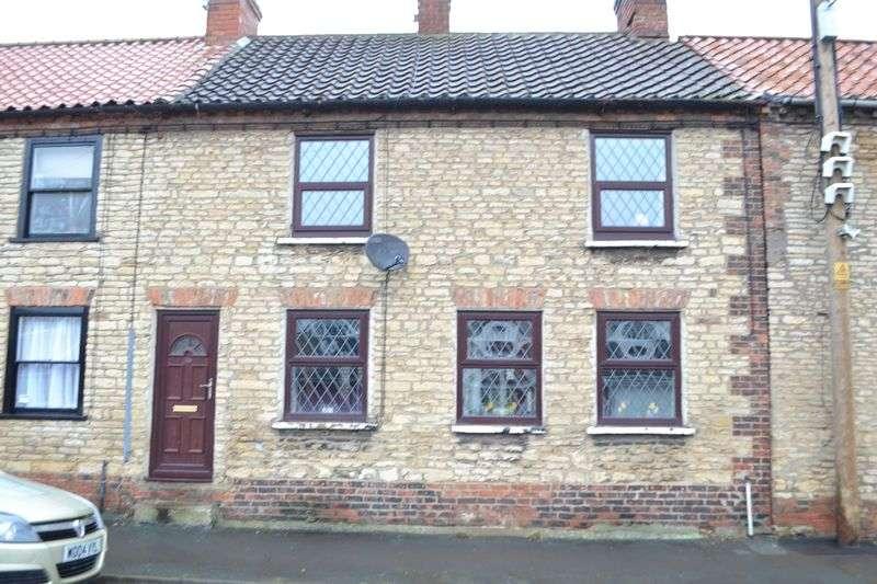 3 Bedrooms Terraced House for sale in Park Street, Winterton