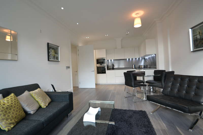 2 Bedrooms Flat for sale in Sterling Mansions, 75 Leman Street, Aldgate