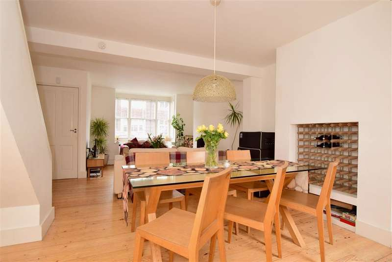 3 Bedrooms Terraced House for sale in Morris Road, Lewes, East Sussex