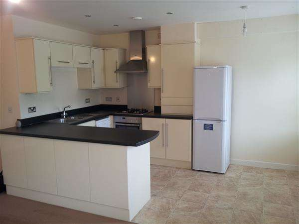 2 Bedrooms Apartment Flat for sale in Moorlands Edge, Huddersfield