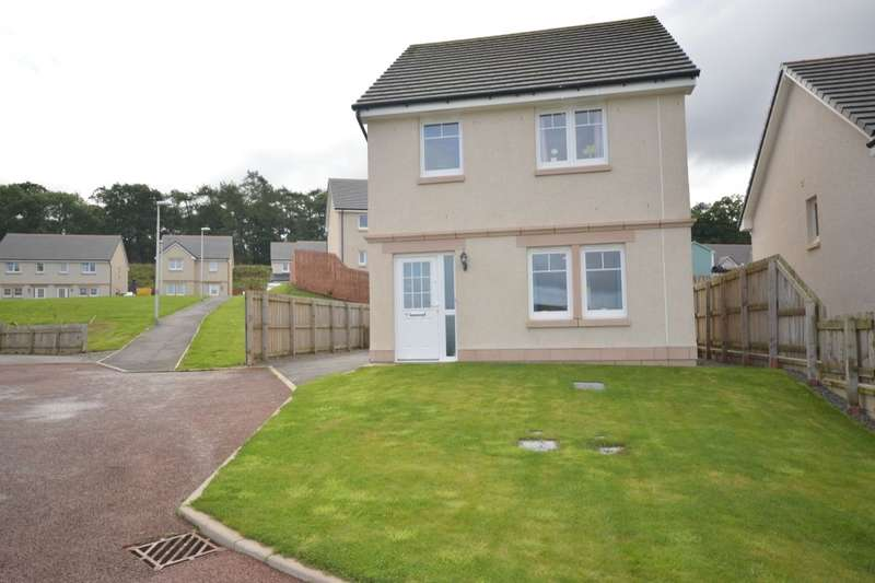 3 Bedrooms Property for sale in Primrose Hill, Culduthel, INVERNESS, IV2
