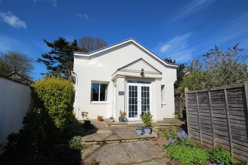 3 Bedrooms Detached House for sale in High Street, Sonning on Thames, RG4