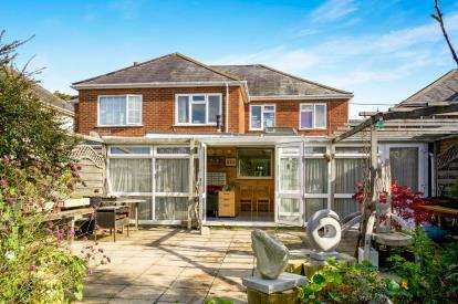 5 Bedrooms Semi Detached House for sale in Hordle, Lymington, Hampshire