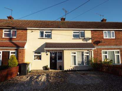 House for sale in Rayleigh, Essex