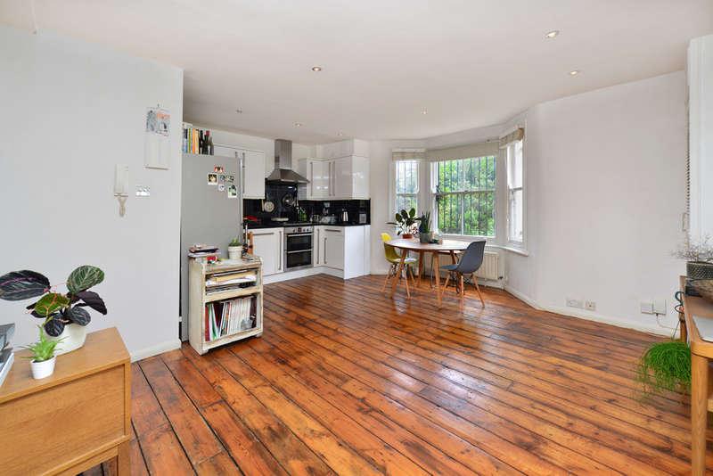 1 Bedroom Flat for sale in Ardleigh Road, N1 4HP
