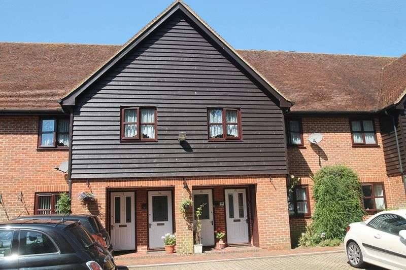 2 Bedrooms Retirement Property for sale in Elham