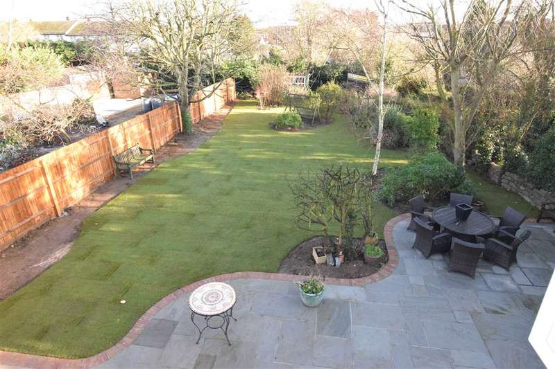 6 Bedrooms Detached House for sale in Chignal Road, Chelmsford