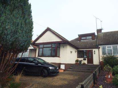 House for sale in Leigh-On-Sea, Essex, Uk