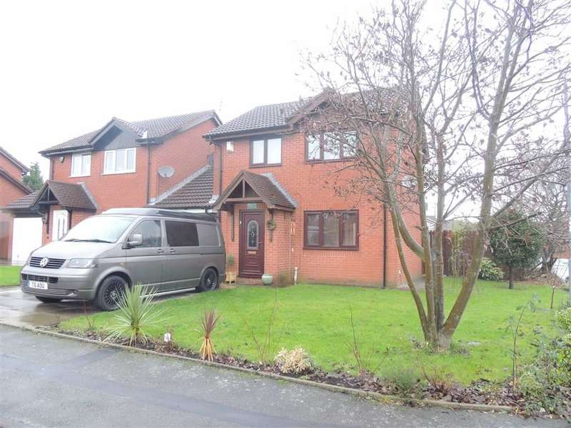 3 Bedrooms Property for sale in Water Lane, Droylsden, Manchester