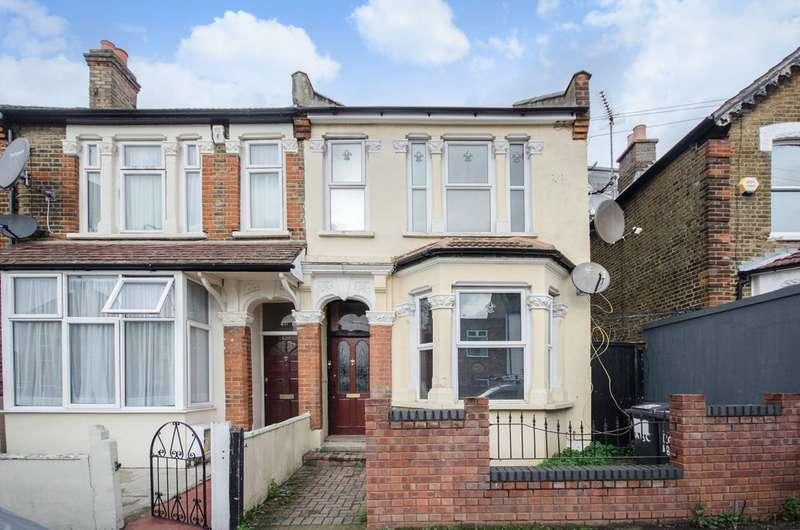 1 Bedroom Flat for sale in Albert Road, Walthamstow, E17