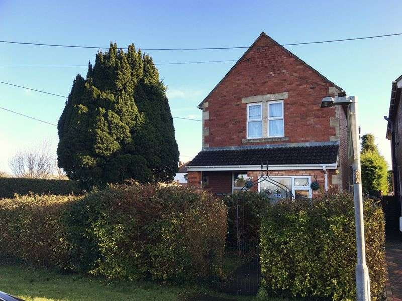 4 Bedrooms Detached House for sale in Semington Road, Melksham