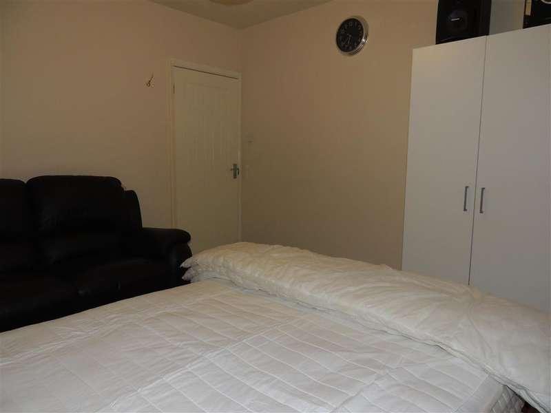 2 Bedrooms Ground Maisonette Flat for sale in Stayton Road, Sutton, Surrey