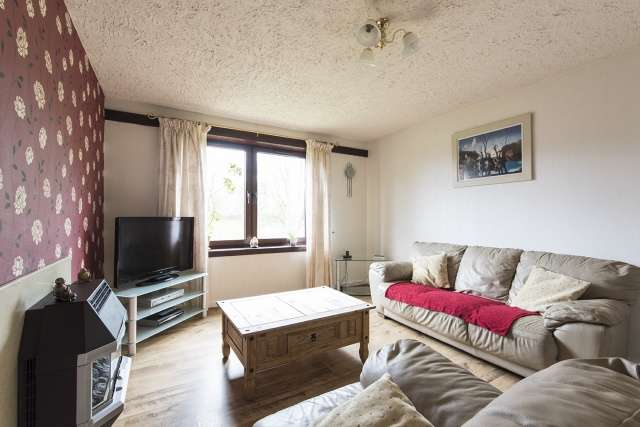 2 Bedrooms Flat for sale in Cadenhead Place, Ashgrove, Aberdeen, Aberdeenshire, AB25 3AH