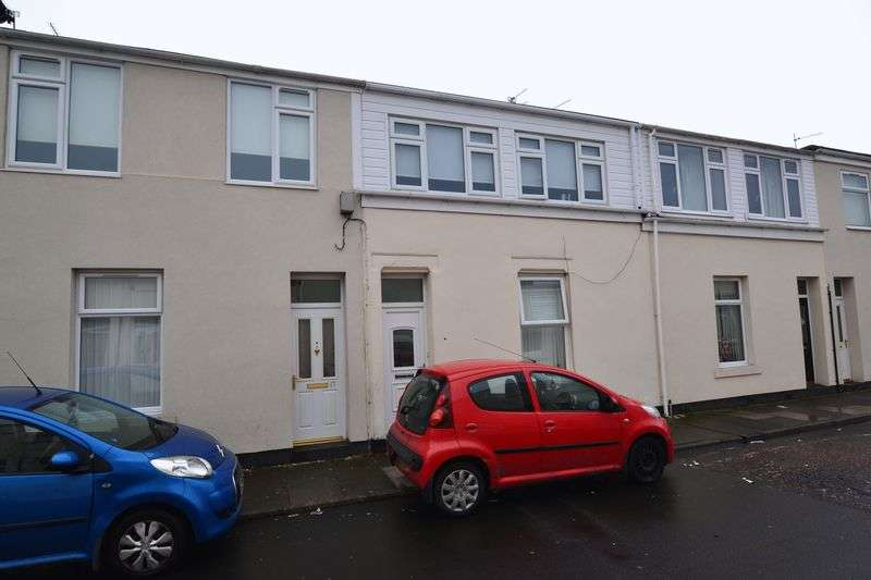 2 Bedrooms Terraced House for sale in Elizabeth Street, Sunderland