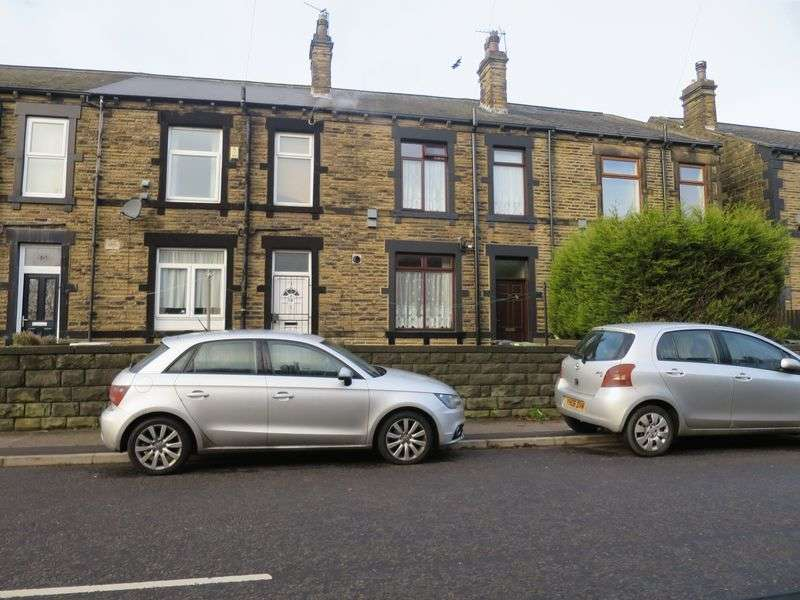 1 Bedroom Terraced House for sale in Scotchman Lane, Morley, Leeds
