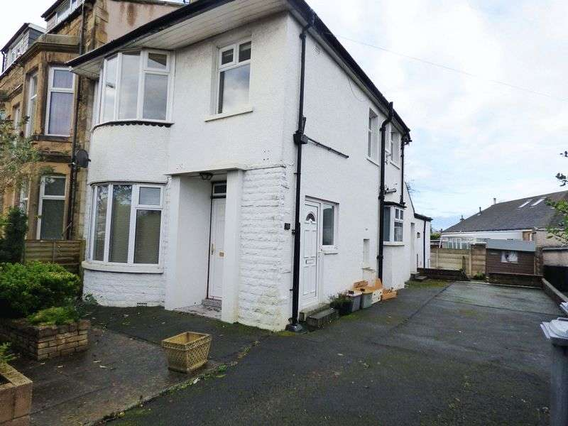 1 Bedroom Flat for sale in Bare Lane, Morecambe