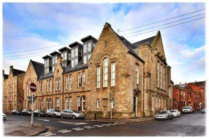 1 Bedroom Flat for sale in Turnbull Street, Glasgow