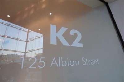 2 Bedrooms Flat for rent in K2, City Centre