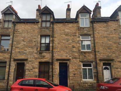 3 Bedrooms Terraced House for sale in Prospect Street, Lancaster, LA1