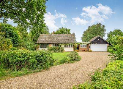 4 Bedrooms Detached House for sale in Hickling, Norwich, Norfolk