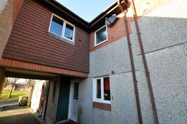 3 Bedrooms Terraced House for sale in Douglass Road, Plymouth, Devon