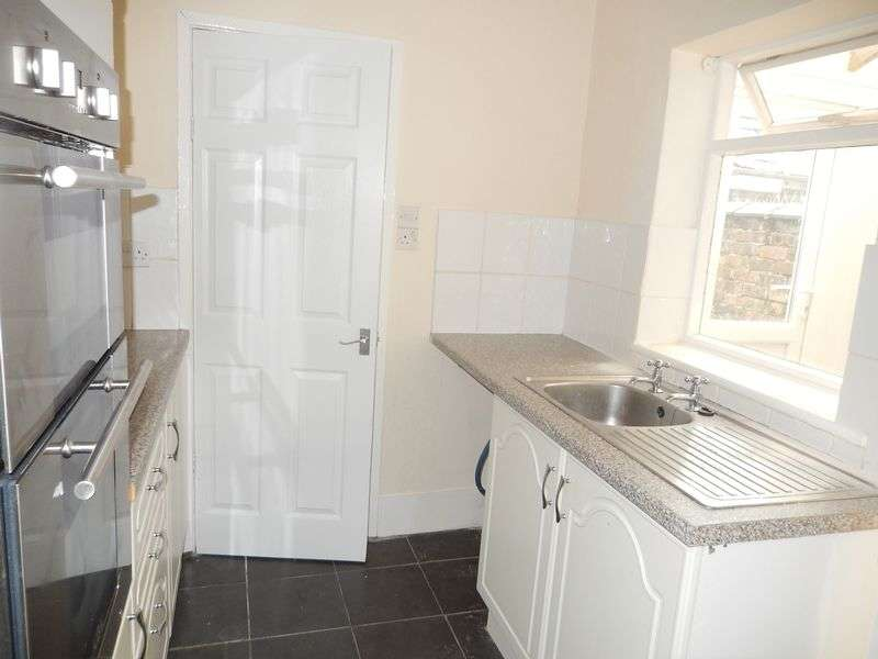 2 Bedrooms Terraced House for sale in Heald Street, Newton-Le-Willows