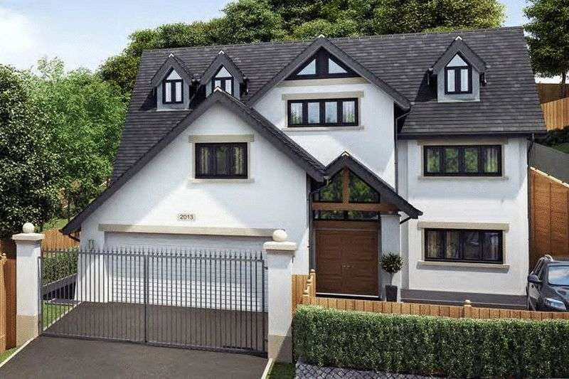 6 Bedrooms Detached House for sale in Plot 4, Shrewbury Wood, Lowther Road, Prestwich