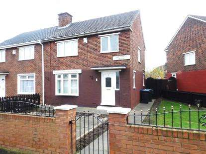 3 Bedrooms End Of Terrace House for sale in Ackworth Green, Middlesbrough
