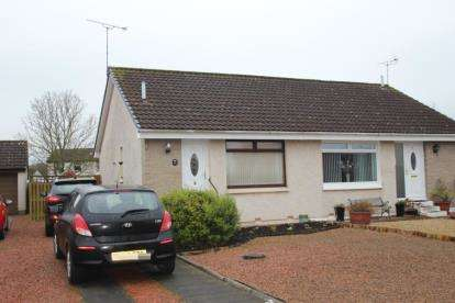 1 Bedroom Bungalow for sale in Maurice Avenue, Stirling