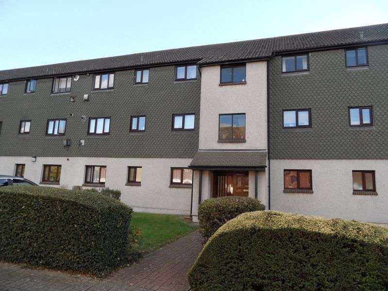 2 Bedrooms Flat for sale in Teviot Avenue, South Ockendon