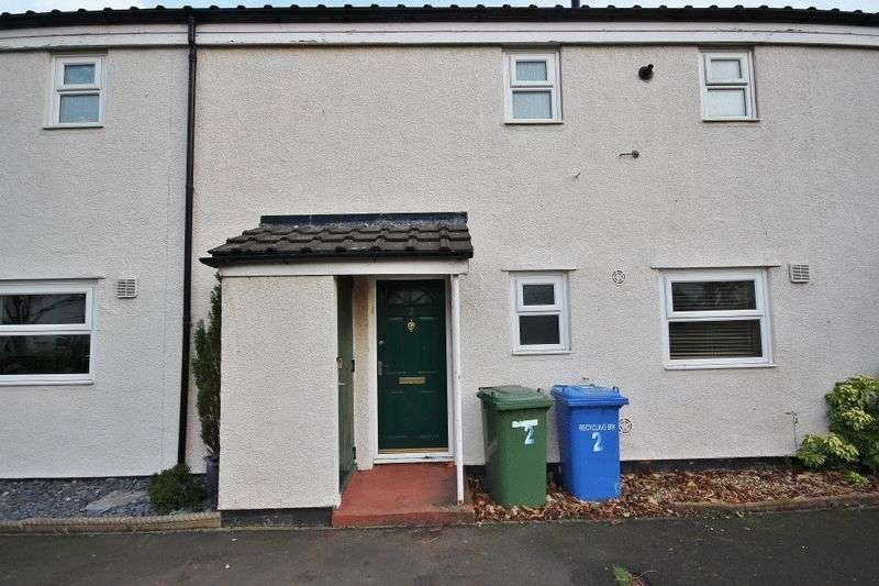 3 Bedrooms Terraced House for sale in Elworthy Road, Alnwick