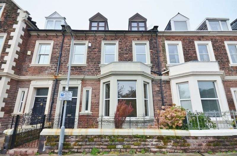 5 Bedrooms Terraced House for sale in Selby Terrace, Maryport