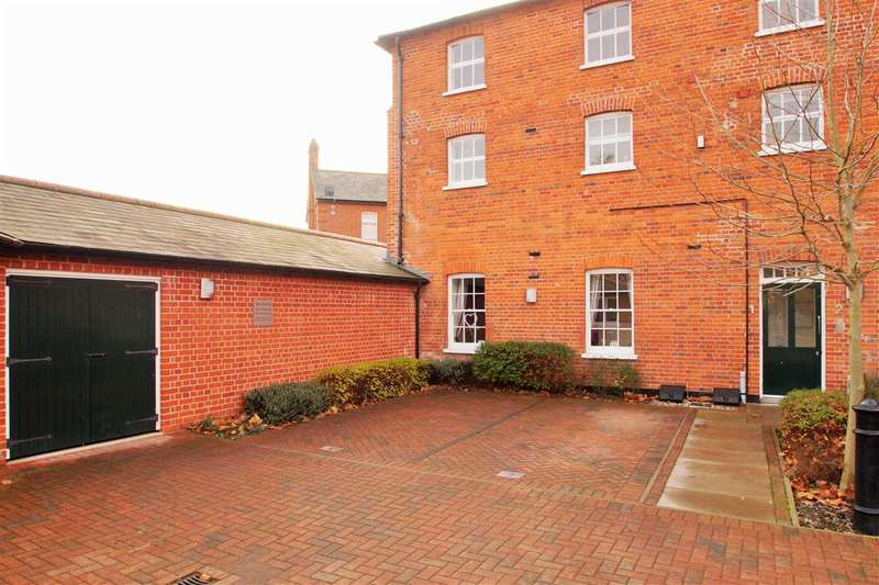 1 Bedroom Apartment Flat for sale in The Bell Tower, New Farm Road, Stanway, Colchester