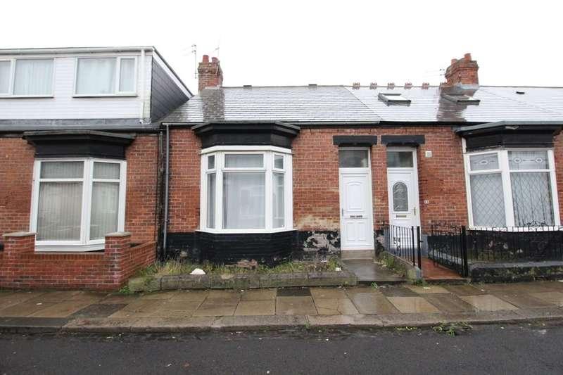 2 Bedrooms Property for sale in St. Leonard Street, Hendon, Sunderland, SR2