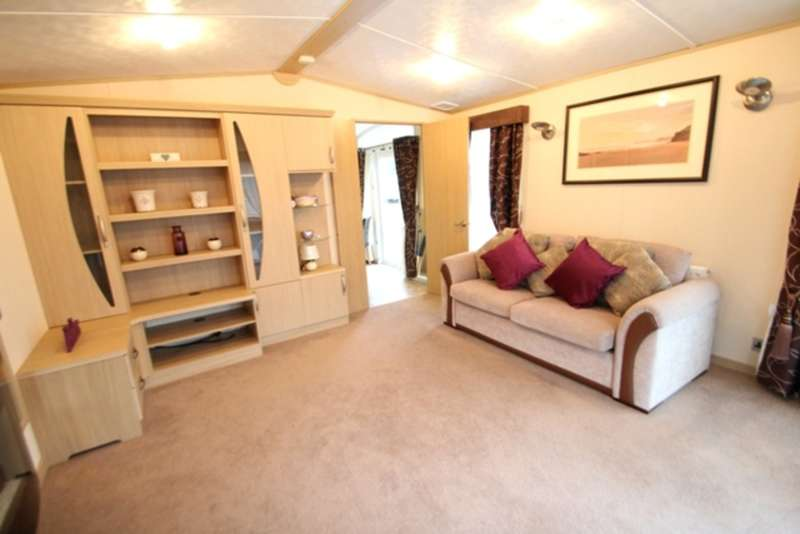 2 Bedrooms Mobile Home for sale in Abi St James (2010) CO15 6LY