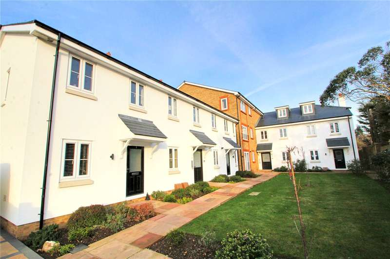 2 Bedrooms Apartment Flat for sale in East Sidings, Station Road, Worthing, BN11