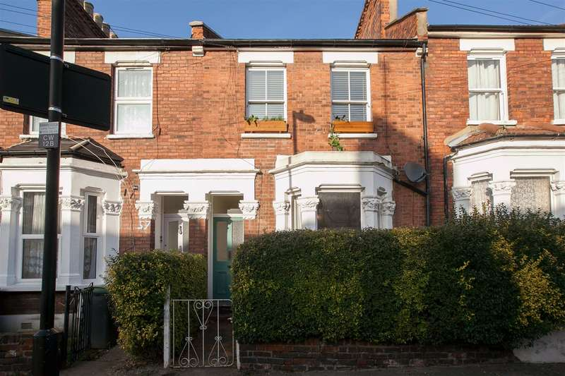1 Bedroom Flat for sale in Crowland Road, London