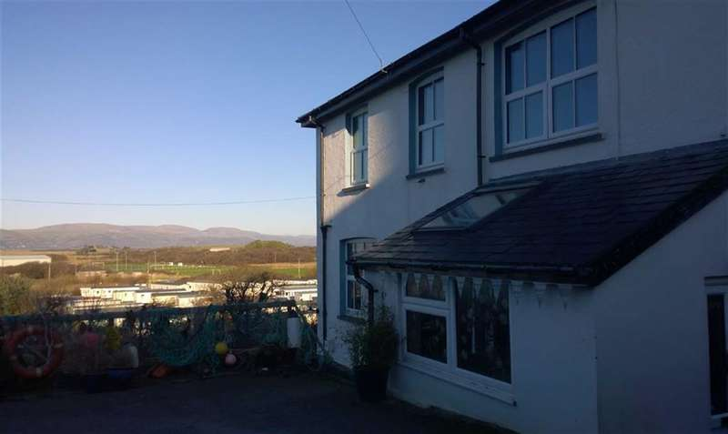 5 Bedrooms Property for sale in Brynowen Lane, Borth