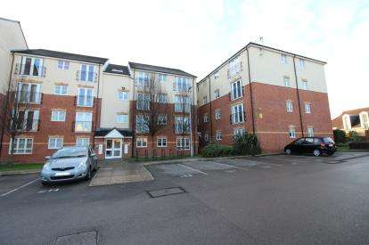 2 Bedrooms Flat for sale in Actonville Avenue, Wythenshawe, Manchester, Greater Manchester