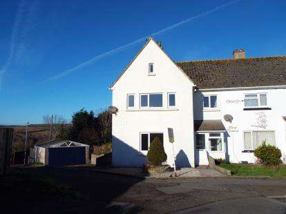 4 Bedrooms End Of Terrace House for sale in Looe, Cornwall