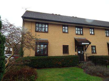 2 Bedrooms Retirement Property for sale in Hilltop Close, Rayleigh, Essex
