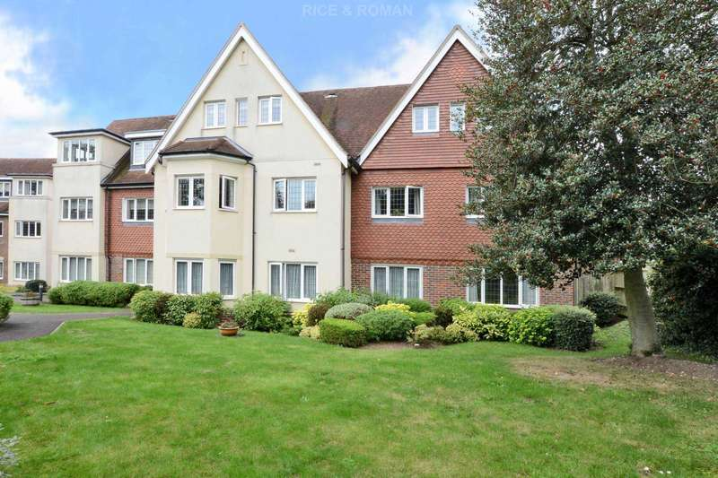 1 Bedroom Retirement Property for sale in Ashcroft Place, Leatherhead