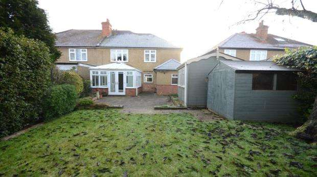 4 Bedrooms Semi Detached House for sale in St. Marks Crescent, Maidenhead, Berkshire