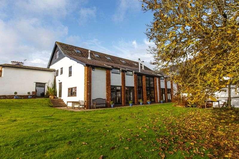 6 Bedrooms Detached House for sale in Efford, Exeter