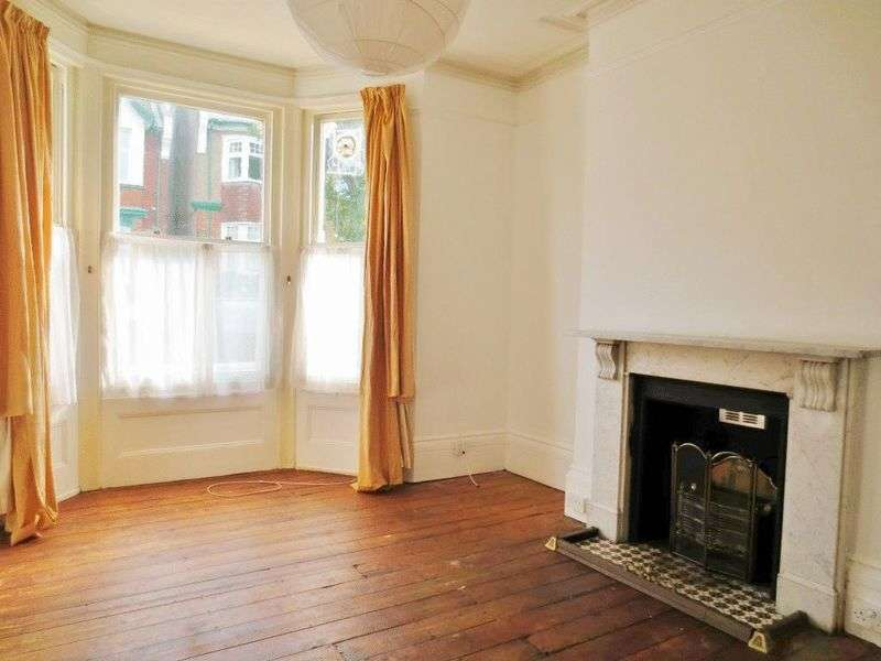 1 Bedroom Flat for sale in Eastern Road, Brighton
