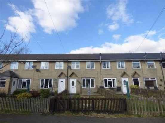 3 Bedrooms Terraced House for sale in Greave Clough Close, Bacup, Lancashire, OL13 9HS